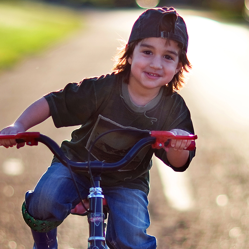 boy on bikeb