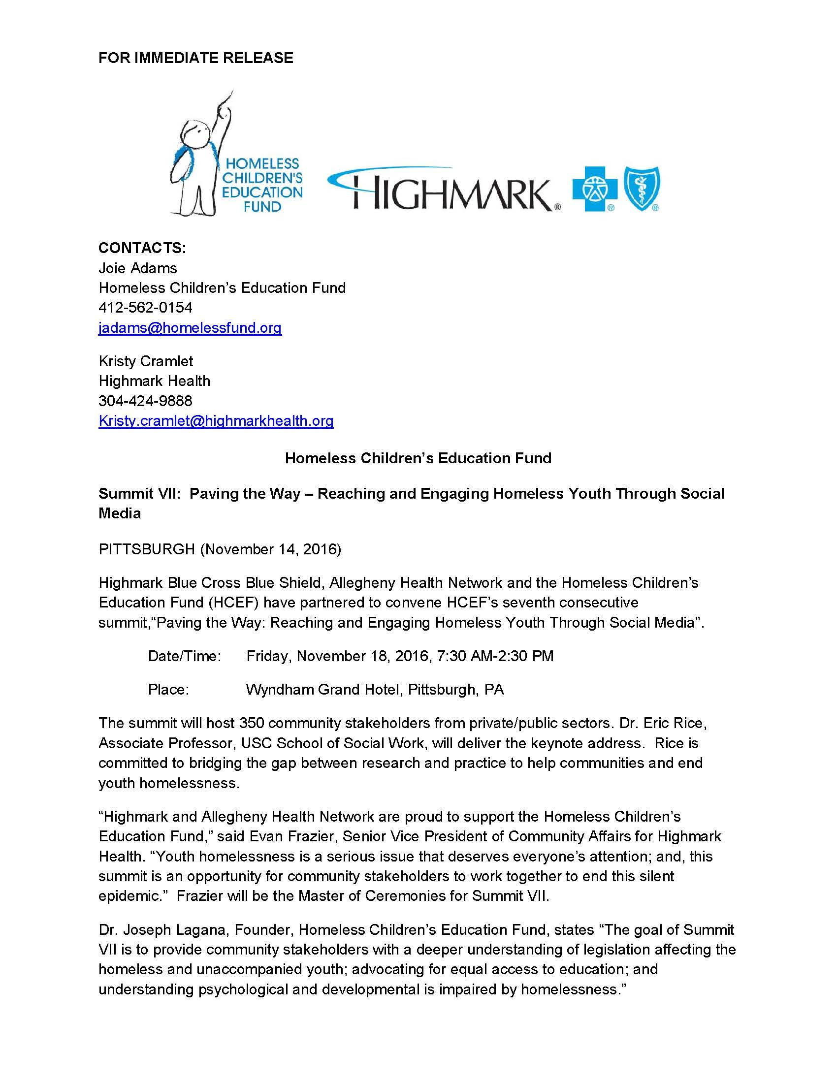 highmark-press-release-summit-vii-final_page_1
