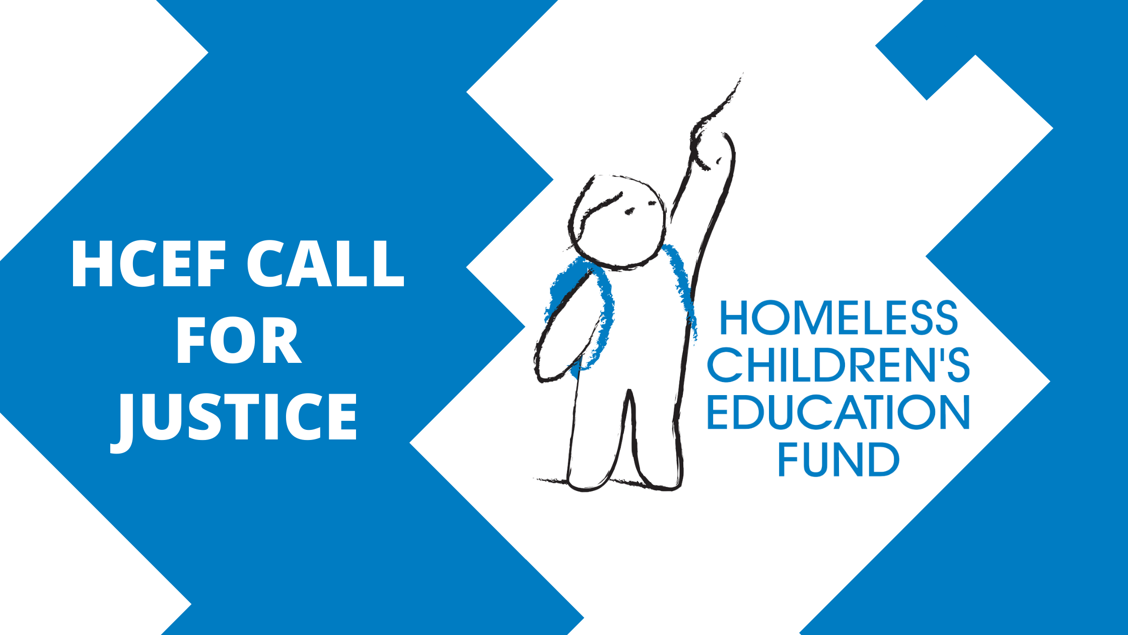 HCEF Call for Justice